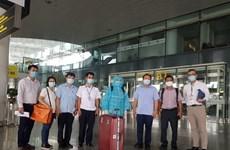 Глава МИД Японии: Японские эксперты и предприниматели скоро прибудут во Вьетнам