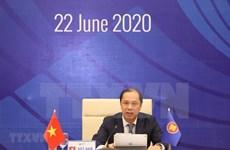 Заместитель министра иностранных дел: Вьетнам ведет АСЕАН к решению региональных проблем