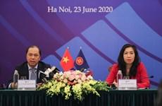 36-й саммит АСЕАН сосредоточится на решении кризиса COVID-19