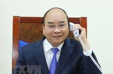Премьер-министры Вьетнама и Малайзии проводят телефонные переговоры