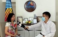 AIPA готова объединить усилия с АСЕАН для создания устойчивого сообщества