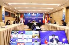 Вьетнам призвал АСЕАН к повышению устойчивости сообщества к региональным и международным вызовам