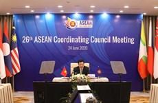 АСЕАН 2020: приняты 6 докладов Генерального секретаря АСЕАН