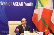 Лидеры АСЕАН поддерживают диалог с молодежью АСЕАН