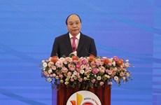 Выступление премьер-министра Нгуен Суан Фук на церемонии открытия саммита АСЕАН-36