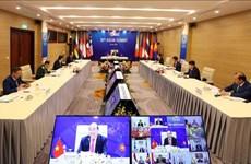 Тайские СМИ освещают 36-й Саммит АСЕАН
