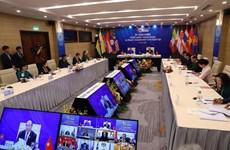 Заявление для прессы Председателя Специальной сессии лидеров АСЕАН на 36-м Саммите АСЕАН по расширению прав и возможностей женщин в цифровую эпоху