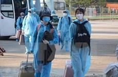 Вьетнам не зарегистрировал ни одного случая заражения COVID-19 в обществе в течение 73 дней