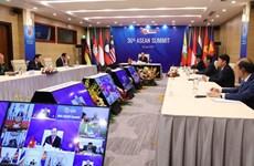 Малазийское информационное агентство: 36-й Саммит АСЕАН вошел в историю на фоне COVID-19