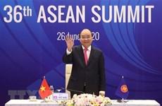 Посол ЕС поблагодарил Вьетнам за успешное проведение 36-го саммита АСЕАН