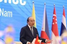 Зарубежные СМИ: COVID-19 стоит на повестке дня 36-го саммита АСЕАН