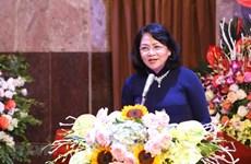 70-летие Общества вьетнамско-советской/российской дружбы отмечается в Ханое