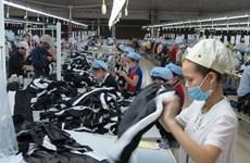 Сальдо торгового баланса Вьетнама в первом полугодии достигло 4 млрд. долл. США