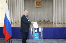Российский Посол: Новая конституция России станет одним из самых современных основных законов в мире