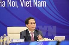 Вьетнам и Япония стремятся расширить двусторонние торговые связи