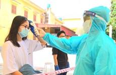 Вьетнам не зарегистрировал ни одного случая заражения COVID-19 в обществе в течение 77 дней