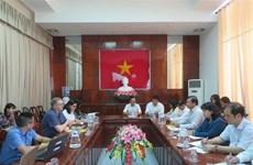 Датские компании изучают инвестиционные возможности во Вьетнаме