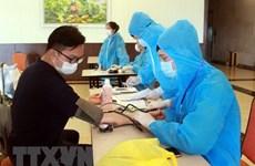 95,8% пациентов с COVID-19 во Вьетнаме полностью выздоровели