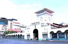 Город Хошимин и местности дельты Меконга создали совет по туристическим связям