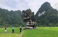 Эксперты ЮНЕСКО оценили статус глобального геопарка Каобанг