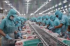 Из-за COVID-19 компании в дельте Меконга сократили количество новых заказов на 80,7%