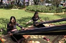 В провинции Дакнонг пройдет второй Культурный фестиваль парчи