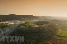 Во Вьетнаме появился третий глобальный геопарк, признанный ЮНЕСКО