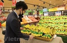 Экспорт овощей и фруктов растет, несмотря на COVID-19