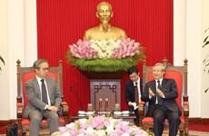 Вьетнам и Япония активизируют обширное стратегическое партнерство в новом контексте