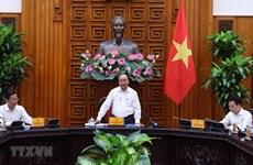 Бенче призвал увеличить объем освоения государственных инвестиций