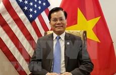 Посол: Отношения между Вьетнамом и США находятся на высоком уровне, чего никто не мог себе представить 25 лет назад