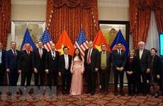 Первый посол Вьетнама в США верит в светлое будущее двусторонних отношений