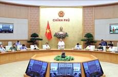 Премьер-министр просит оперативно доставлять вьетнамских граждан домой