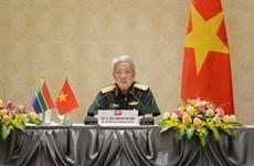 Вьетнам готов поделиться опытом борьбы с коронавирусом с Южной Африкой