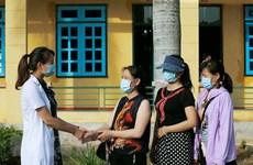 В течение 87 дней подряд во Вьетнаме не было зарегистрировано ни одного случая COVID-19 в обществе