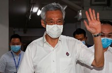 Вьетнам поздравил Сингапур с успешной организацией всеобщих выборов