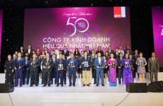 Vietjet вошел в тройку лучших компаний на фондовых биржах Вьетнама в 2019 году