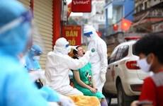 В течение 90 дней подряд во Вьетнаме не было зарегистрировано ни одного случая COVID-19 в обществе