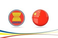 АСЕАН стал крупнейшим торговым партнером Китая в первом полугодии