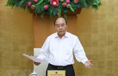 Премьер-министр провел совещание по ускорению выделения  государственных инвестиций