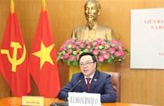 Вьетнамские и кубинские партии надеются наладить связи