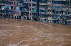 Министры иностранных дел АСЕАН выступили с заявлением о недавних наводнениях в Китае