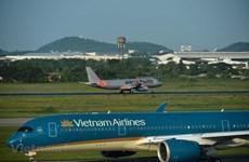 Частота внутренних рейсов скорректирована с целью уменьшения перегруженности в аэропортах
