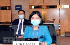 Завершилась 44-я очередная сессия Совета ООН по правам человека