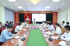 Рассмотрена работа с народными массами зарубежных вьетнамцев