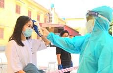 В течение 98 дней подряд во Вьетнаме не было зарегистрировано ни одного случая COVID-19 в обществе