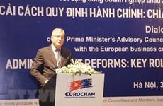 Европейские компании более позитивно оценивают деловой климат Вьетнама
