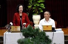 Данангу нужно повысить качество работы с народными массами
