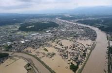 Заявление министров иностранных дел АСЕАН о недавних наводнениях и оползнях в Японии