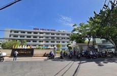 Новый случай заражения COVID-19 в сообществе был выявлен в Дананге